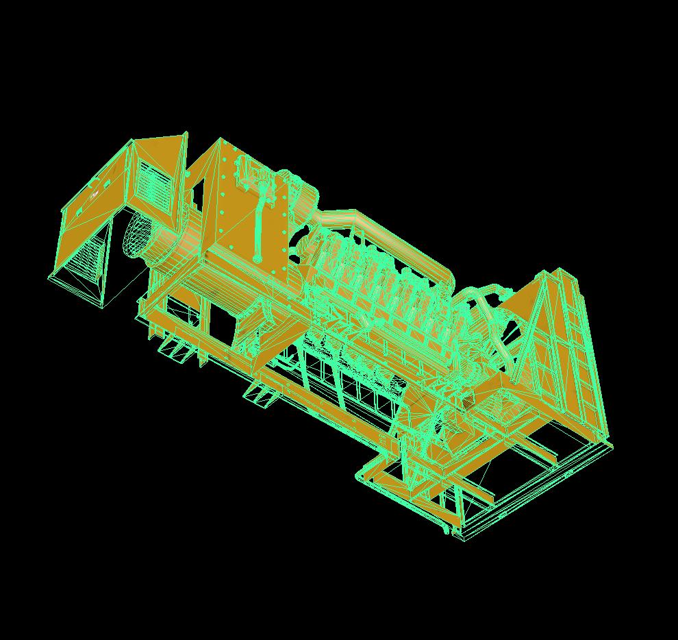 Generator visibility