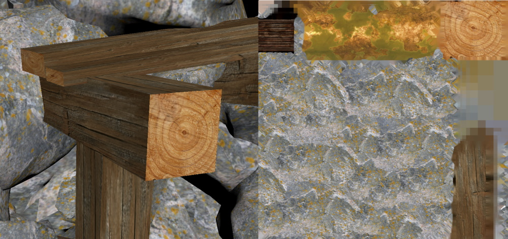 Goldmine aggregated